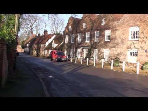Midsomer Denham January 2014 In Loving Memory Sir John Mills CBE