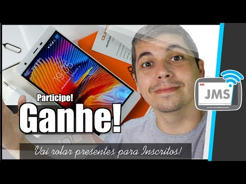 SORTEIO Smartphone Android 3GB RAM + 64GB Participe!