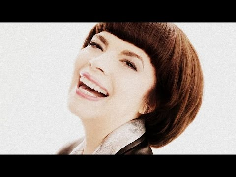 The Best of Mireille Mathieu 2014 **Subtitled**