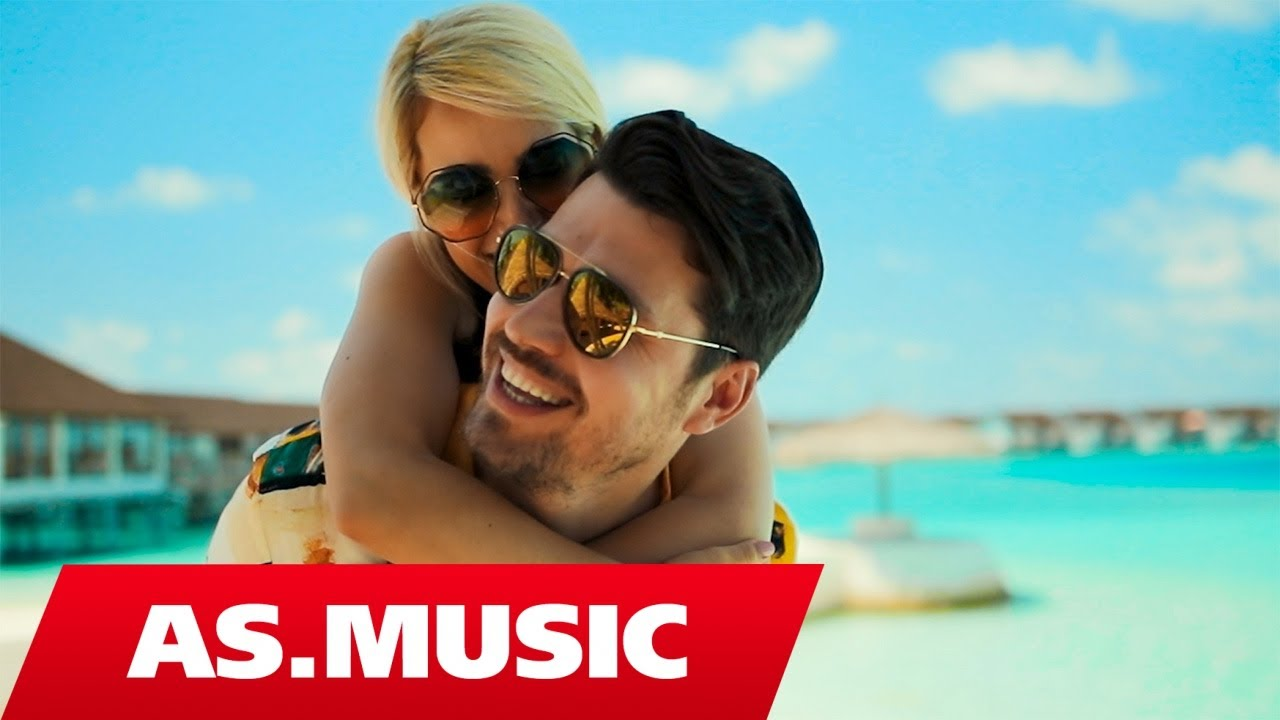 Download Alban Skenderaj & Miriam Cani - Duamë (Official Video HD)