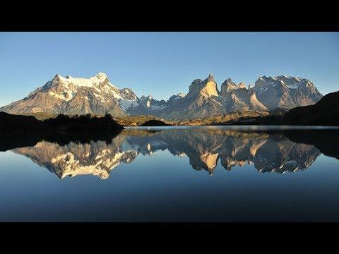 Torres Del Paine [La Octava Maravilla Del Mundo] La Patagonia - Chile.