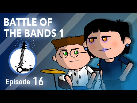 BATTLE OF THE BANDS 1 - The Lyosacks Ep. 16