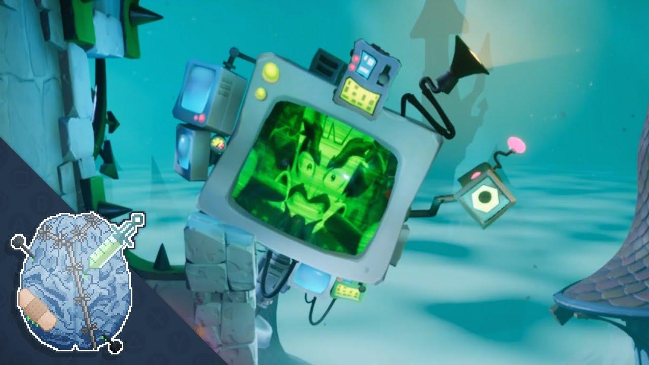 Crash Bandicoot 4: It's About Time - Part 21: Old Money, New Shine