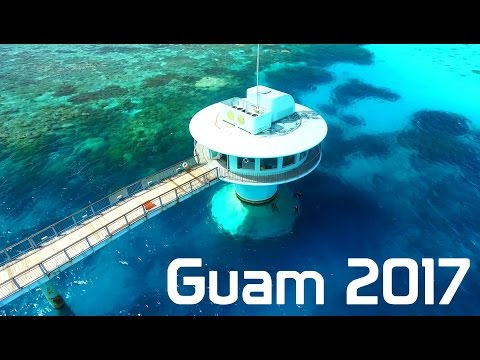 Guam 2017 - Freediver HD