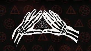 Major Lazer - Original Don (Feat. The Partysquad) (Flosstradamus Remix) (Official Lyric Video)