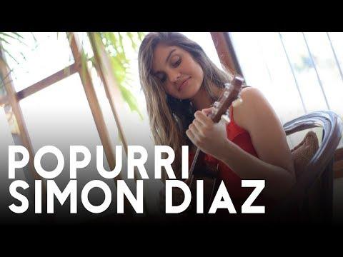 Popurrí Simon Díaz cover Fabiana Gómez