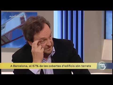 TV3 - Els Matins - Nous usos pels terrats de Barcelona