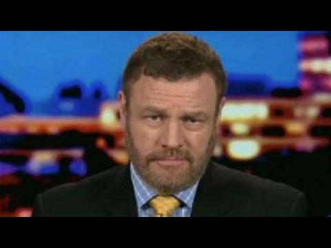 Steyn: Europe hasn't figured way to talk immigration, terror