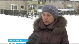 Жители 800-т квартир в поселке Октябрь могут остаться без газа