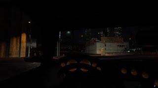 Grand Theft Auto V Night racing 2