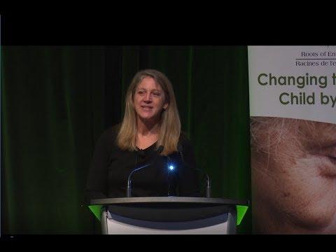Dr  Lise Eliot - Brain and Gender in Infant Social Development