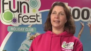 Funfest Testimonial - The Video News Company