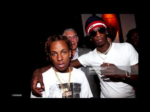 Rich The Kid - Ran It Up Ft Young Thug