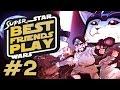 Star Wars Week Episode II Terror From The Planet Nintendou 64 mp3