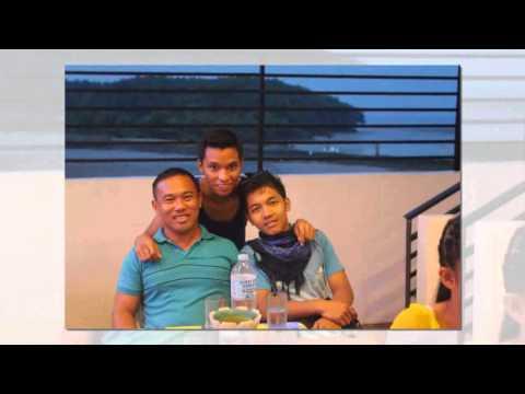 Acquaintance Party 2014 San Fernando Cebu