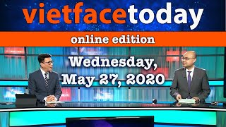 Vietface Today Online Edition - May 27, 2020
