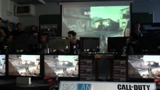 [LAN] Montage de la Skylan #1 à Paris