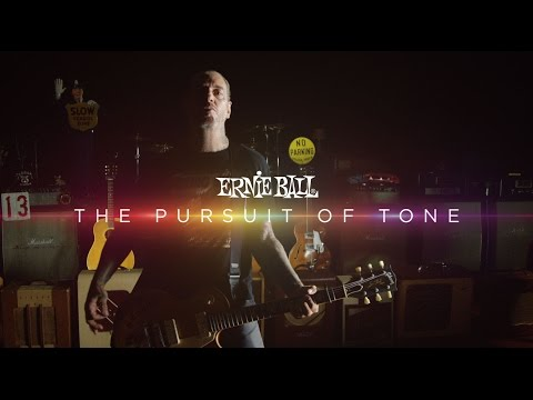 Ernie Ball: The Pursuit of Tone - Mike Ness (Trailer)