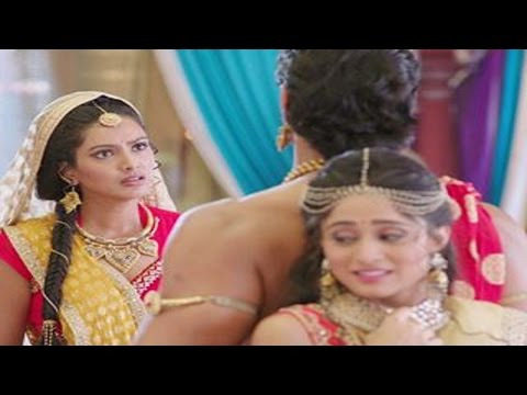 Chakravartin Ashoka Samrat | 29th August 2016 | Ashoka refuses to do the marriage with Kaurvaki