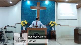 Transmissão ao vivo de Eklesia Anapolina
