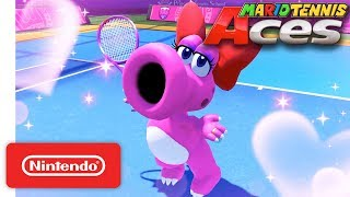 Mario Tennis Aces - Birdo - Nintendo Switch