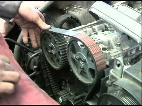 Hqdefault on Volvo S40 Timing Belt Replacement