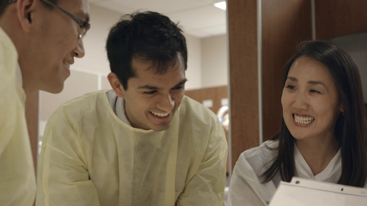 Programs for International Dentists
