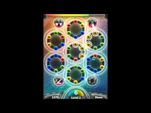 Spinballs -- головоломка для android