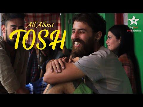 TOSH VILLAGE - A Heaven In India |Near Manali| |Pravati Valley Project- Episode 2|