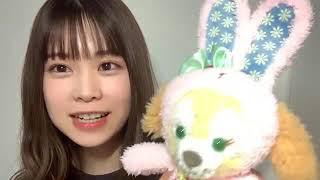 2021年02月04日20時04分 吉川 七瀬(AKB48 チーム8)SHOWROOM配信.