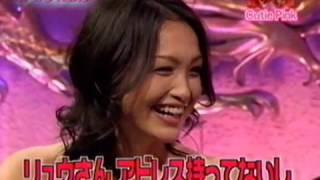 音箱登龍門、登龍門、リュウさん、中野美奈子、かでなれおん.