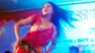 Bangla Stage Dance 2016 || পাঁচ মিশালী গানের তালে ঝুমুর ঝুমুর নাচ