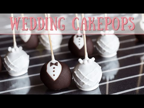 süße-wedding-cake-pops-ohne-cake-pop-maker!-so-wirds-gemacht..