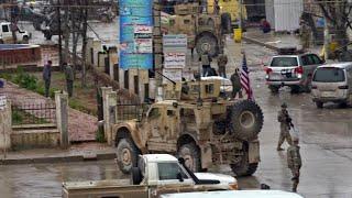 Estado Islámico atacó en Siria a la coalición internacional durante retirada de tropas