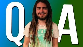 EMPLOYMENT? + MORE! (DREADLOCKS Q&A #37)