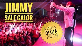 Jimmy Sale Calor |Video Feria OLUTA| 2019
