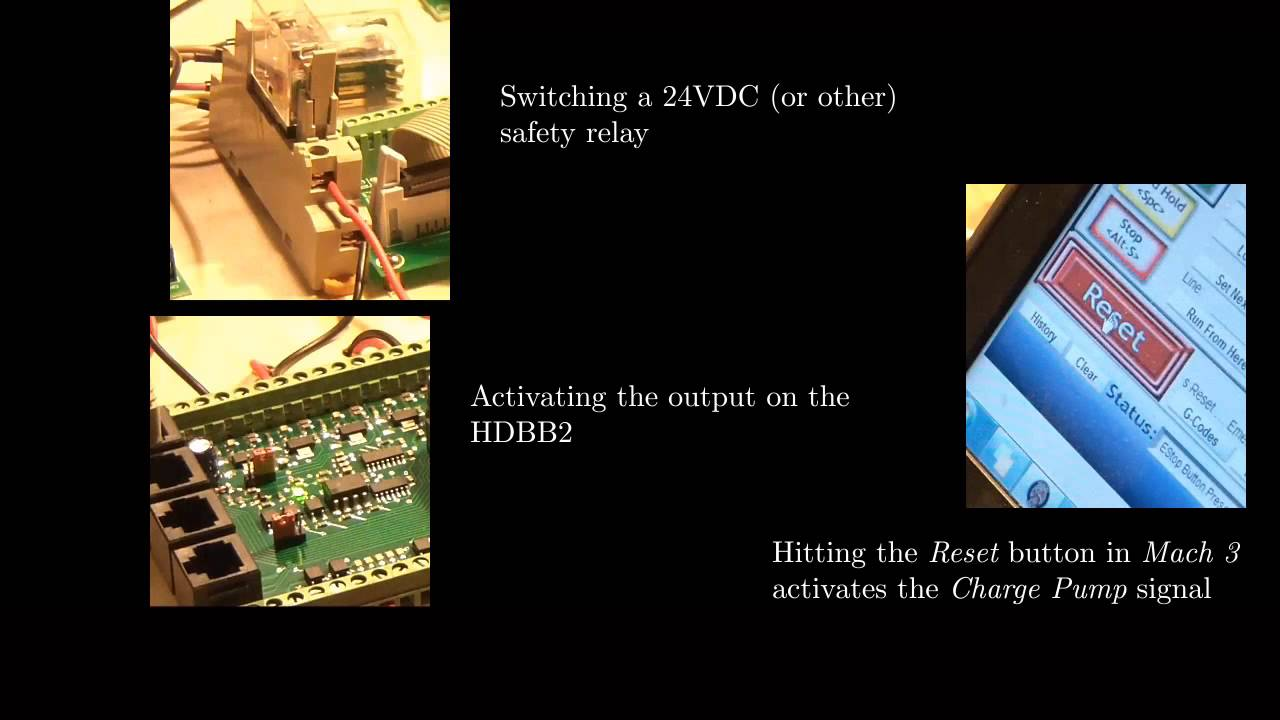 medium resolution of is your cnc router safe safety charge pump
