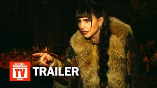What We Do in the Shadows S01E03 Trailer | 'Werewolf Feud' | Rotten Tomatoes TV
