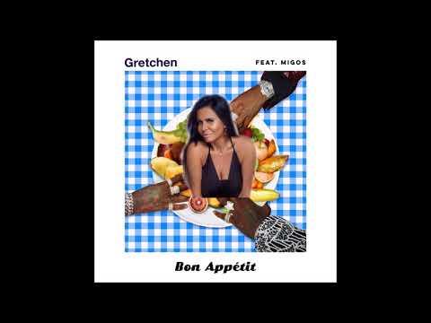 Gretchen - Bon Apetit (Versao portugues )