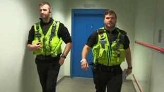 BBC Crimewatch Roadshow - West Yorkshire Police Special Constables
