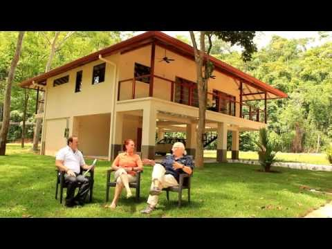 Buying Home in Costa Rica - Buying Property in Costa Rica - Moving to Costa Rica