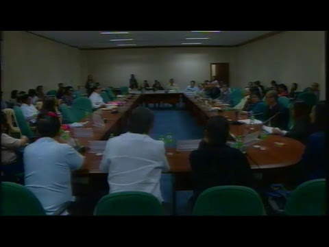 Committee on Government Corporations and Public Enterprises