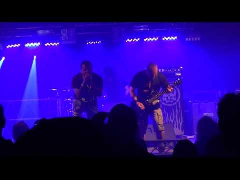 P.H.A.I.L. - KARMA (live) @ 16. Rock auf dem Berg