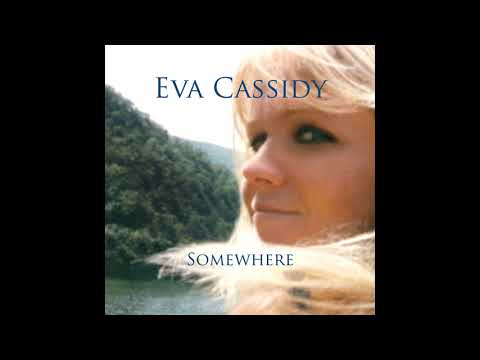 Eva Cassidy - Coat of Many Colors