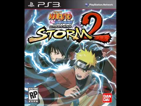 Naruto Shippuden Ultimate Ninja Storm 2 OST - He Who Howls And Rages