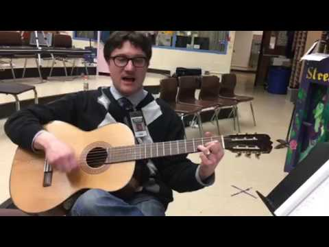 This land is your land with chords - YouTube
