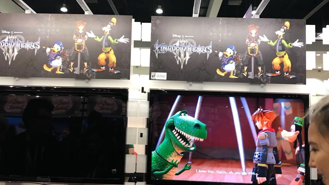 Anime Expo 2018