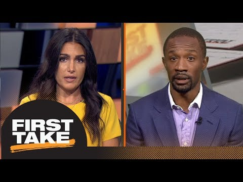 First Take reacts to Astros acquiring suspended Roberto Osuna from Blue Jays | First Take | ESPN