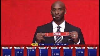 Kad Kobi Brajant Izvuče Srbiju   SPORT KLUB Košarka