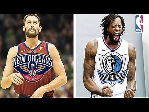 10 Surprising NBA Trades That Could Happen This Off Season